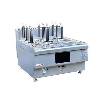 电磁煮面炉作为一种新型灶具拥有哪些优势