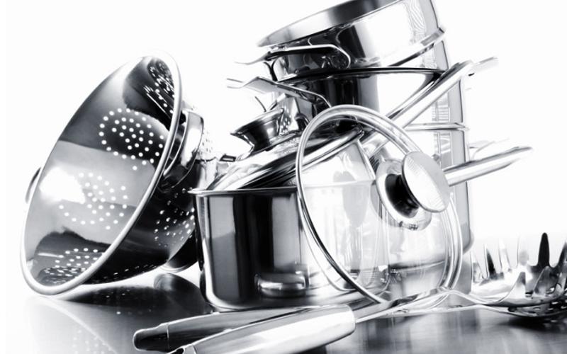 一起聊聊国内不锈钢餐厨具行业的发展