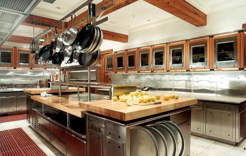 酒店厨房设计时需要留意哪些消防设计要点?