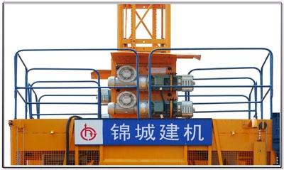 四川锦城建筑机械