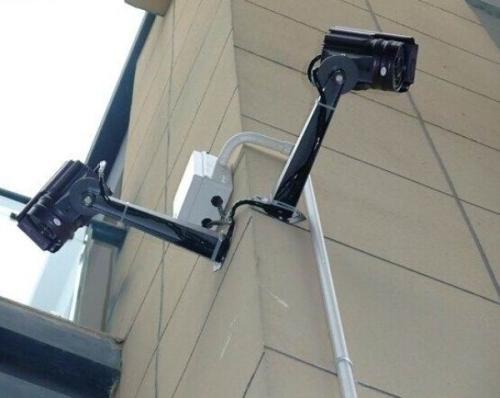 根据不同场景,成都监控安装中需要注意什么?
