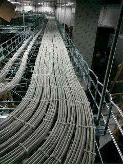 毛戈平形象设计艺术学校——无线覆盖