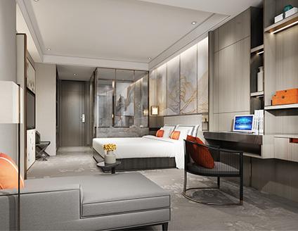 酒店家具设计