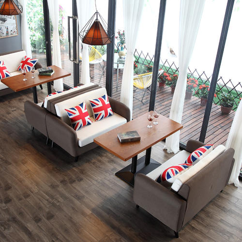 四川餐厅桌椅定制