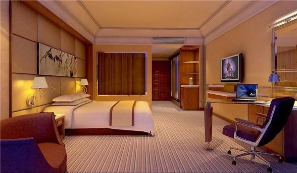 四川酒店家具