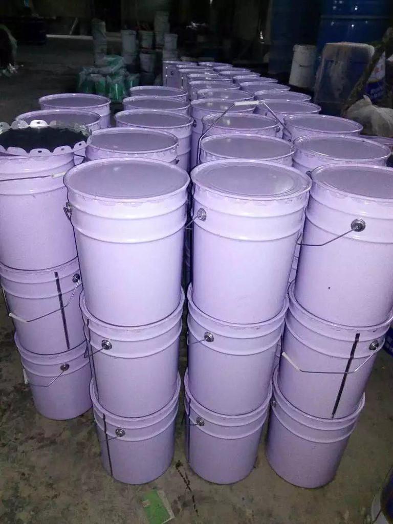非固化防水涂料制造