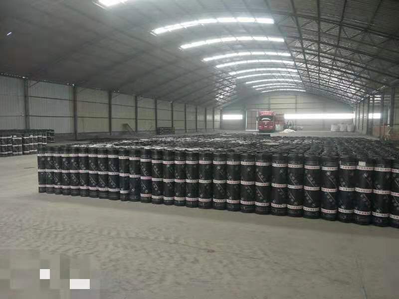 临河防水卷材生产