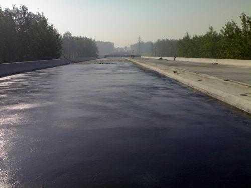 内蒙古非固化防水涂料施工