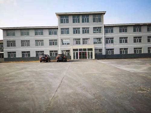 内蒙古雨恒防水科技有限公司