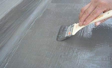 聚合物水泥防水涂料优点及施工事项你了解吗?