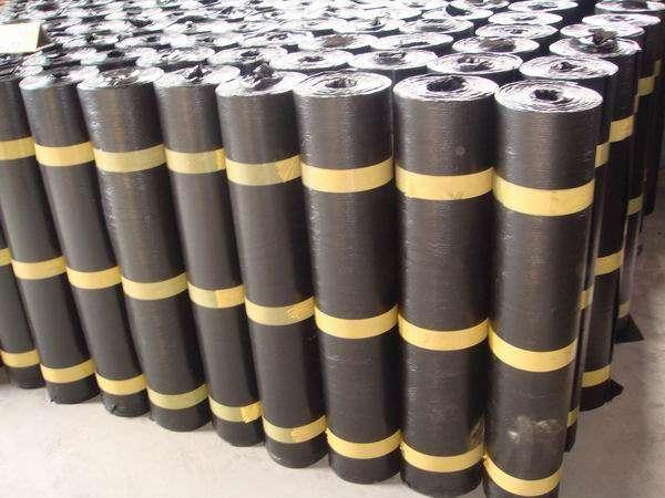 内蒙古防水卷材生产