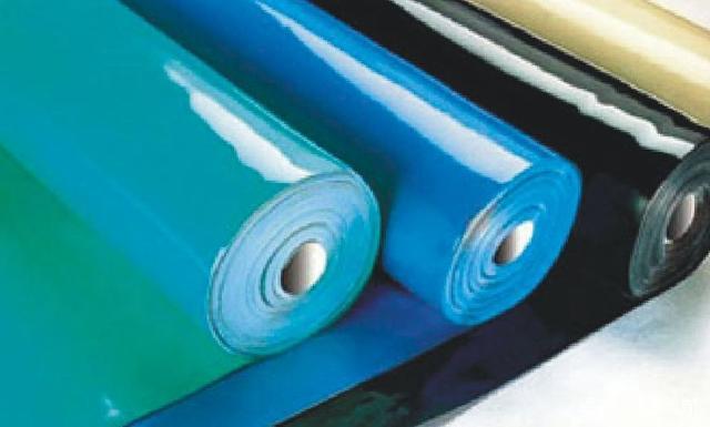 防水卷材的铺贴