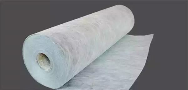 聚乙烯防水卷材屋顶卫生间丙纶布高分子室内地下室补漏防潮材料