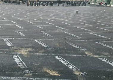 内蒙古高聚物改性沥青防水卷材