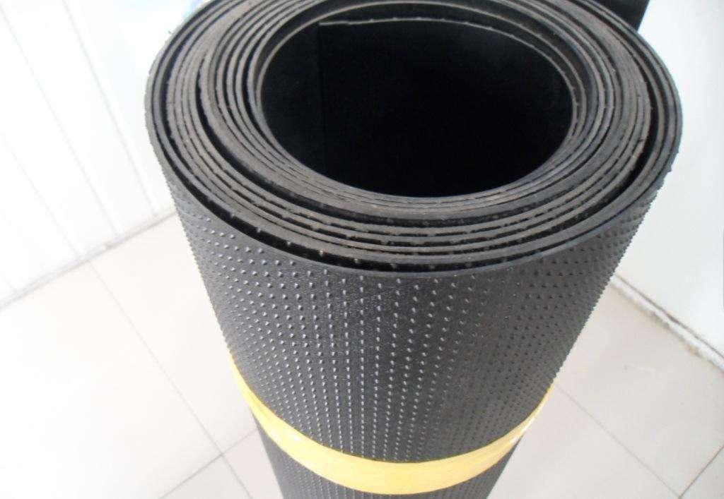 耐根防刺防水卷材生产