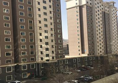 雨恒与呼和浩特市东方房地产合作
