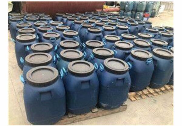 高分子聚合物改性沥青防水涂料