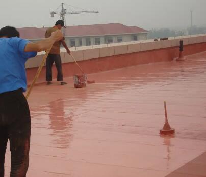 临河防水卷材施工图