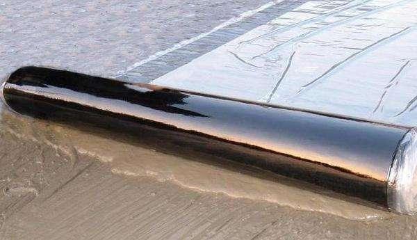 屋面防水卷材施工方法,很全很实用!