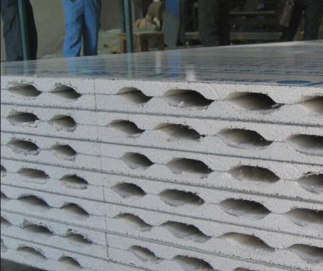 陕西硫氧镁板