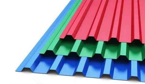 陕西单层彩钢板厂家
