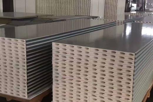 陕西硫氧镁板定制厂家