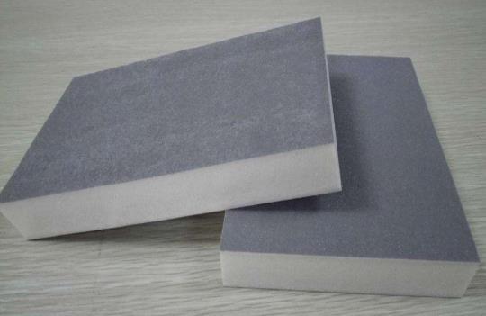 聚氨酯裸板