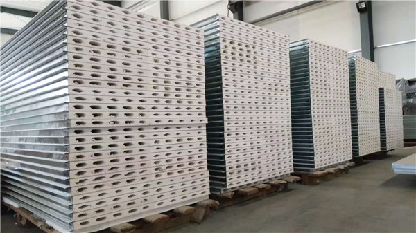 陕西硫氧镁板定制