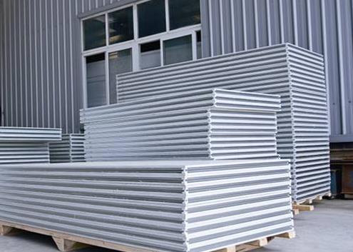 净化彩钢板批发