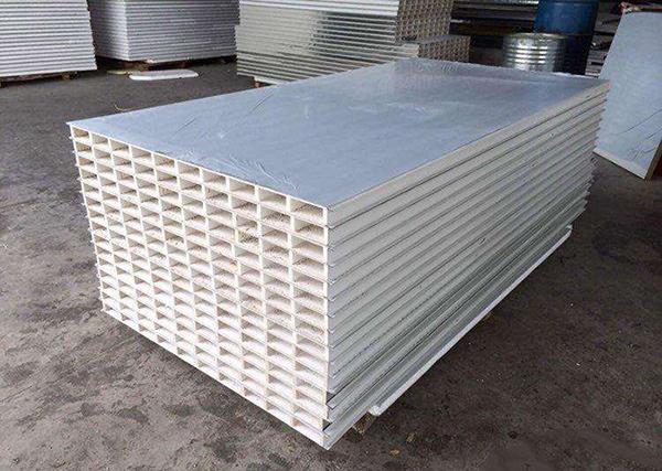 硫氧镁复合夹芯板