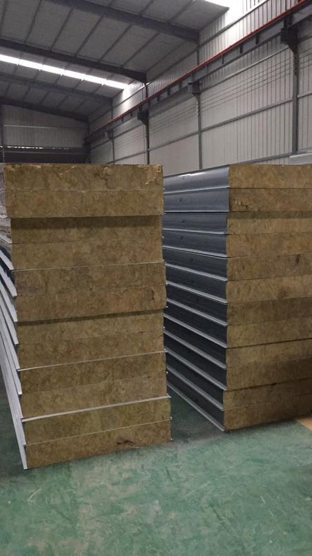 西安净化彩钢板价格