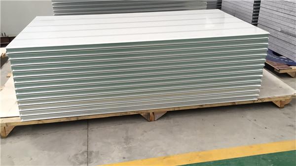 万强彩钢重新定义净化板,推动洁净行业发展