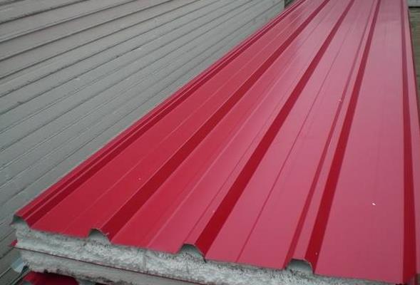 西安彩钢板厂家教您如何辨别彩钢板的质量好坏?