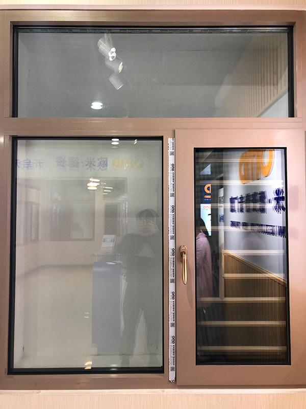 西安无缝焊接门窗厂家