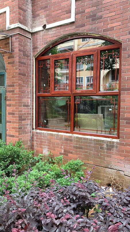 125窗纱一体,浐灞西航小区