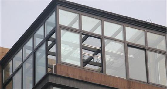 若尼门窗-阳光房拥抱惬意生活