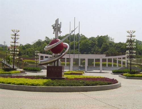 四川景观雕塑的作用
