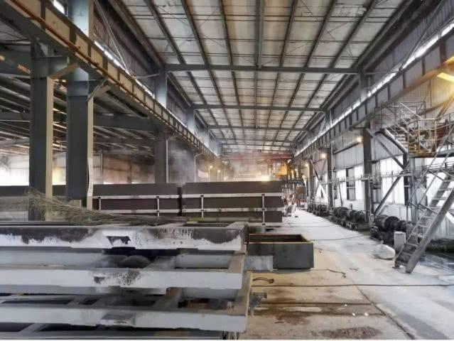 四川不锈钢雕塑生产区