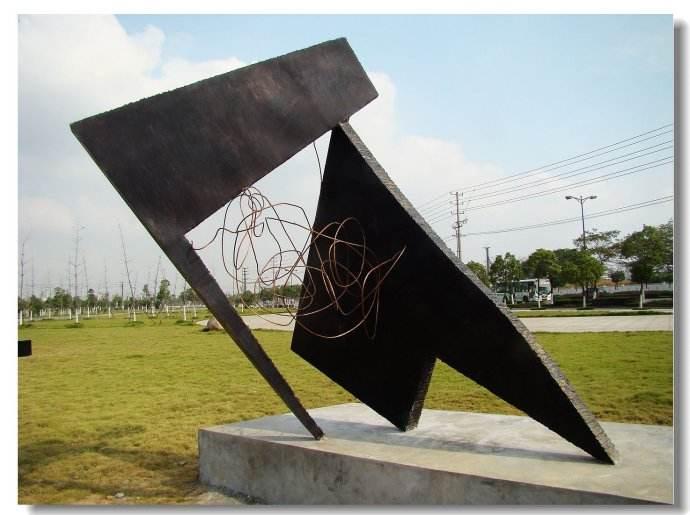 四川景观雕塑的具体概念