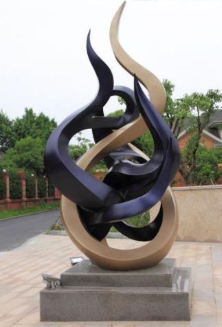 四川園林景觀雕塑常見的類別有哪些你需要了解