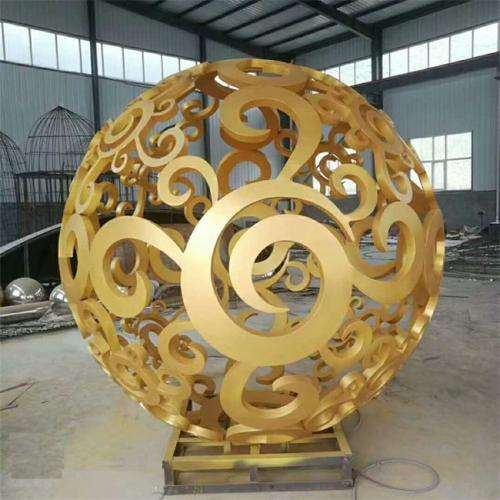 四川不锈钢雕塑要如何清洗与保养