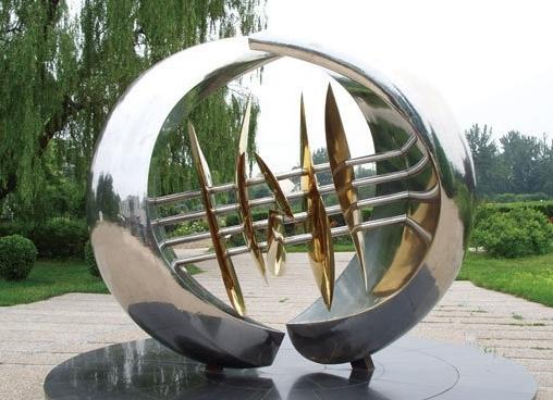 四川不锈钢雕塑材质