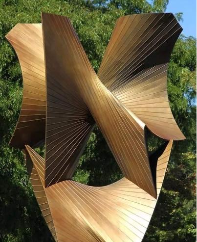 关于四川景观雕塑设计原则的干货