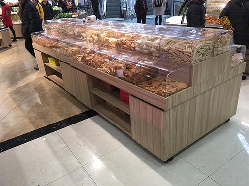 四川全木中岛曲饼柜