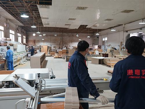 工厂实景(三)