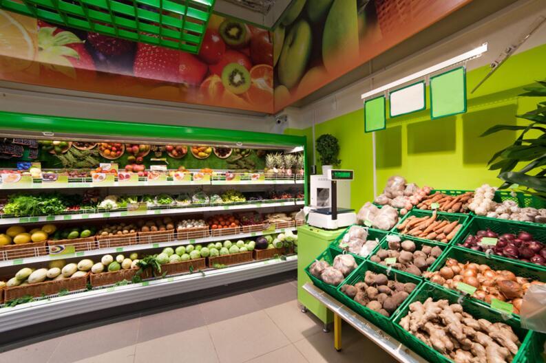 如何区分中重型货架四川蔬菜货架厂家教你3种方法