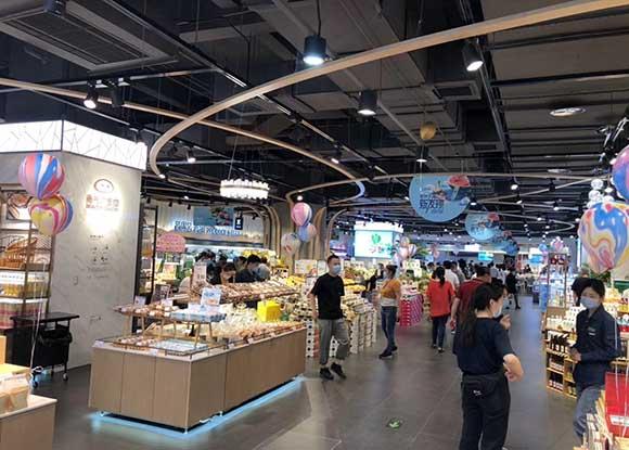 德阳富江超市