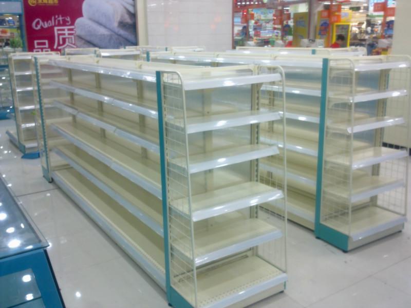 四川超市货架安装步骤及注意事项!