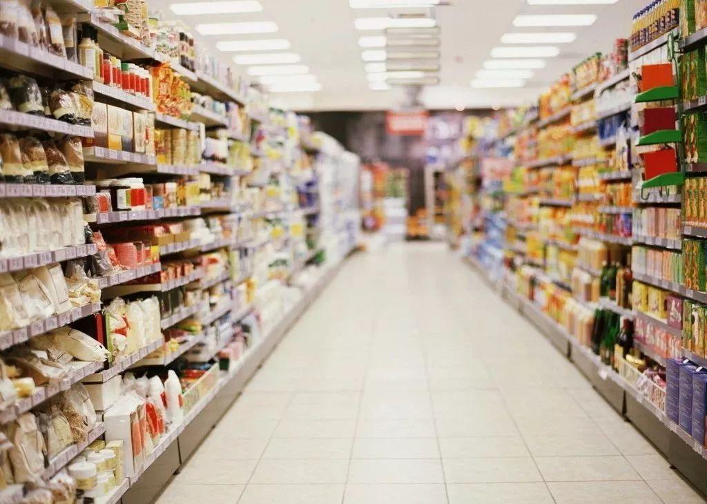 超市货架的分类有很多,你知道多少!