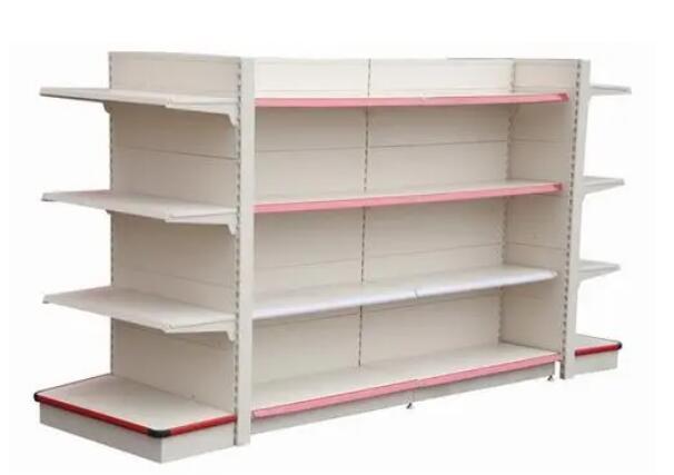 几种常见的超市货架摆放方法!记得收藏!